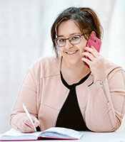 telefonische Beratung Lovely Day Waldkirchen